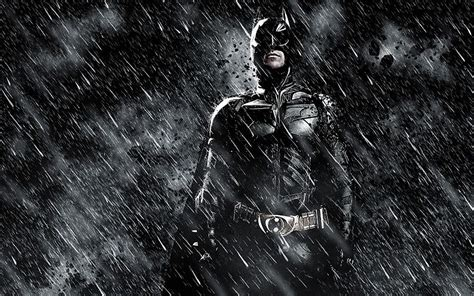 Batman The Dark Knight Rises fondo de pantalla fondos de