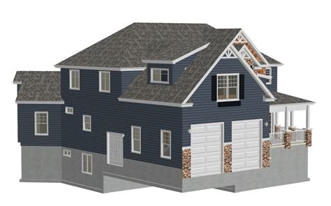 custom country house plans craftsman best one story house