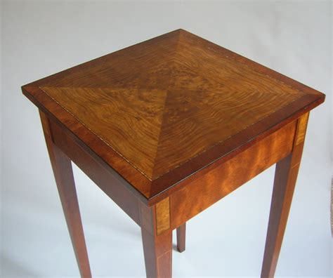 top table american period furniture