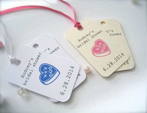 26 Favor Tag Templates Free Sle Exle Format Download Free Premium Templates Bridal Shower Favor Tags Template Free