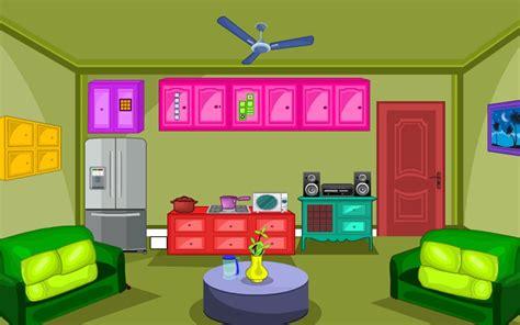 escape game smart sitting room