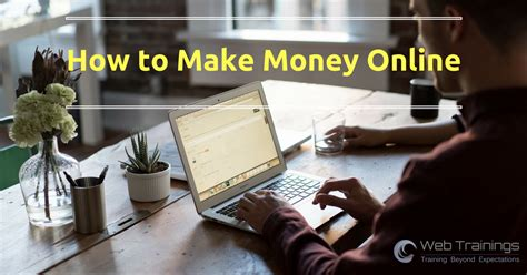 Making Online Money - make money online images usseek com