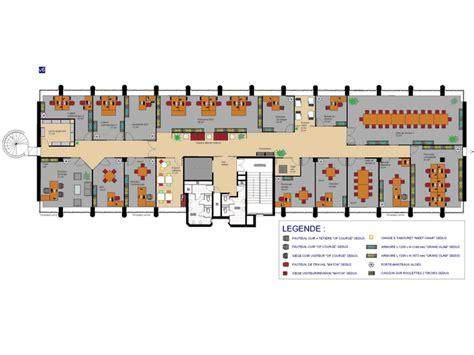 Architecte De Bureau Amso Plan D Am 233 Nagement De Bureau Plan Bureau