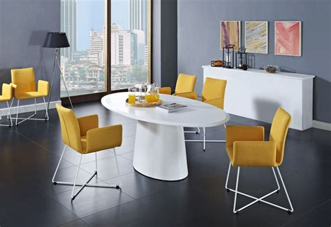 Contemporary Dining Room Sets by Buying Modern Dining Room Sets Guide For You Traba Homes