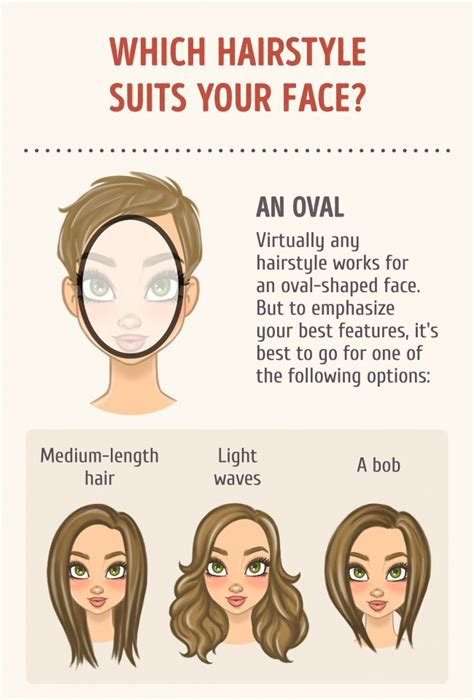 face shapes and hairstyles to match how to choose the best hairstyle to match your face