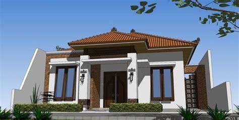 desain interior rumah jawa modern tips mendesain rumah jawa modern dengan sentuhan minimalis