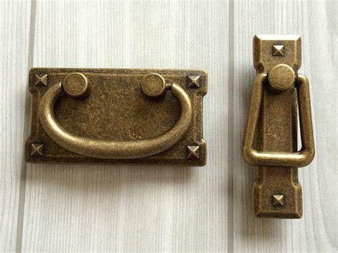 "Aliexpress.com : Buy 2.2"" 3"" Vintage style Dresser Pulls Drawer Pull Handles Antique Bronze"