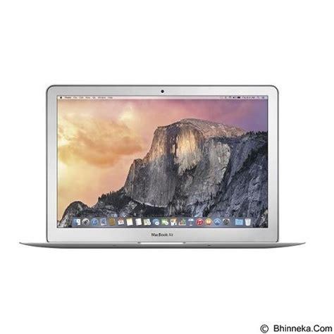 Macbook Air Bhinneka Jual Apple Macbook Air Mmgf2id A Harga Notebook Laptop Consumer Intel I5 Terbaru