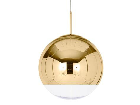 Buy Tom Dixon Mirror Ball Pendant Online At Atomic Interiors