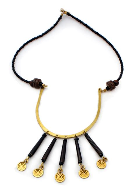 new necklaces africa imports