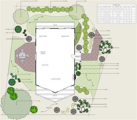 garden plan exles and templates landscape plan sle landscape plans and garden plans