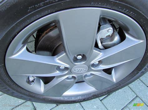 2010 Kia Forte Rims 2010 Kia Forte Wheel Specs