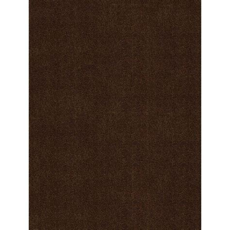 6 X 8 Outdoor Rug Foss Ribbed Chocolate 6 Ft X 8 Ft Indoor Outdoor Area Rug Cp45n30pj1h1 The Home Depot