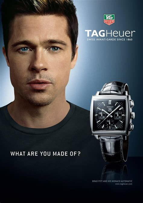 tag heuer ads tag heuer advertising the home of tag heuer collectors