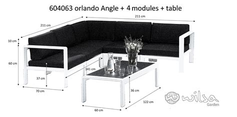 Ensemble Salon De Jardin 609 ensemble salon de jardin design orlando mod 232 le 3 eur 1