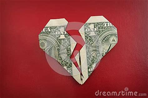 Broken Origami - origami stock image image 36365151