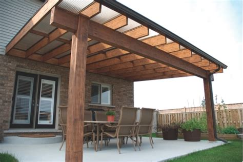 Wood Awnings For Decks by Wood Awnings For Homes Wood Patio Covers Wood Patio Cover