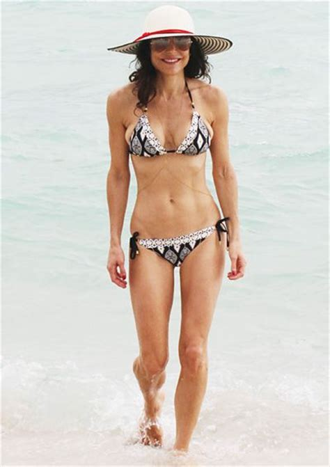 celebrity bethenny frankel celebrity bikinis see the photos bethenny frankel