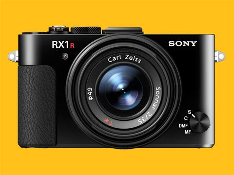 new sony frame sony s new frame compact seems impossibly