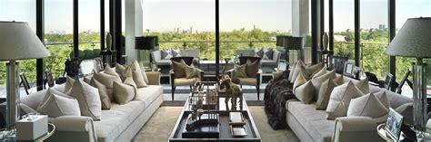 interior design styles best 10 uk interior designers