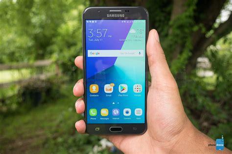 samsung galaxy phone review samsung galaxy j7 2017 at t review
