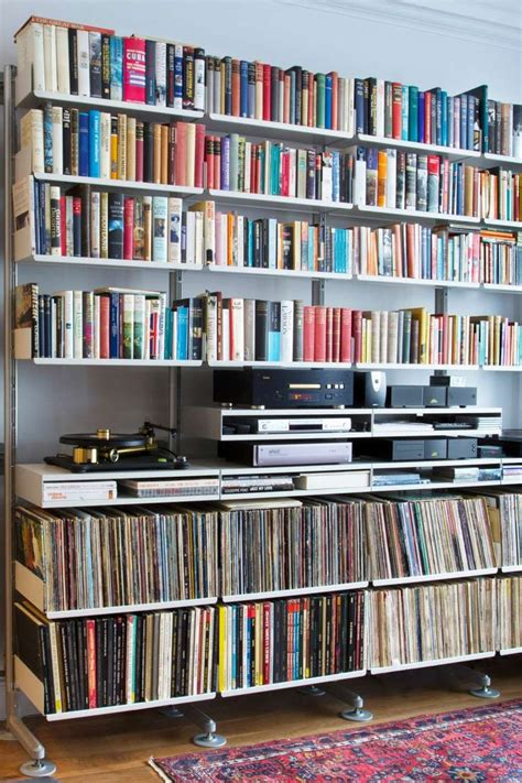 cd aufbewahrung wand 262 best images about cd or lp shelving storage ideas on