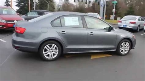 grey volkswagen jetta 2015 volkswagen jetta platinum gray metallic stock