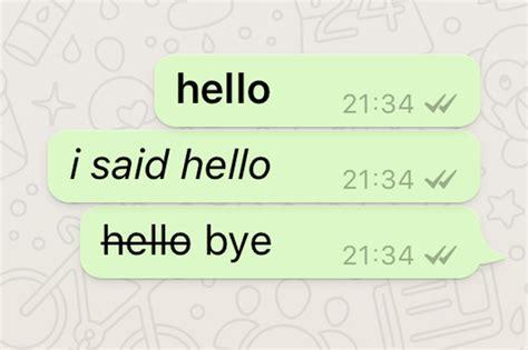 alla testo grassetto corsivo e barrato su whatsapp guida di