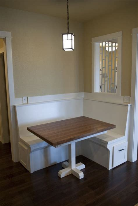 Small Corner Kitchen Table by 1000 Ideas About Corner Kitchen Tables On