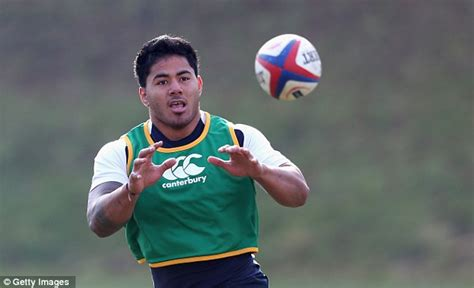 manu tuilagi bench six nations 2013 england can pick two top teams daily