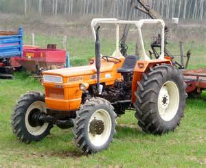 Tractor Fiat File Fiat 640 Dth Tractor Jpg