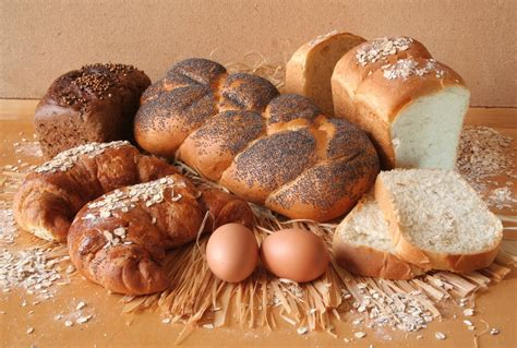 carbohydrates found in carbohydrates what foods are carbohydrates found in