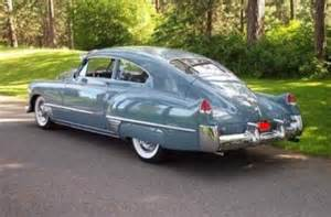 1949 Cadillac Convertible For Sale Design 1949 Cadillac Sedanette Bring A Trailer