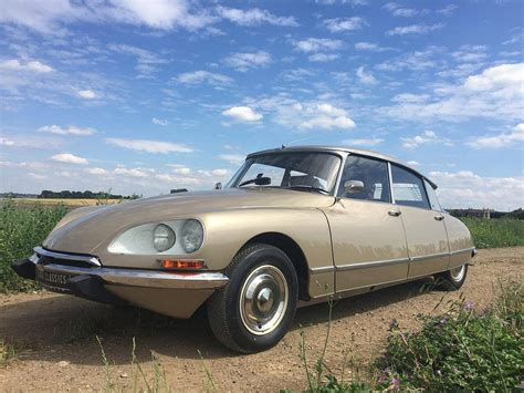 Citroen Ds21 For Sale by 1971 Citroen Ds21 For Sale 1975920 Hemmings Motor News