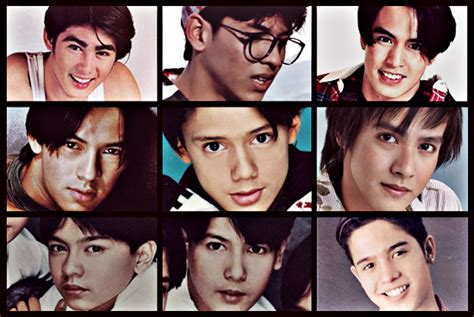 list of veteran actors in the philippines then and now pinoy male celebrities from the 90s spot ph