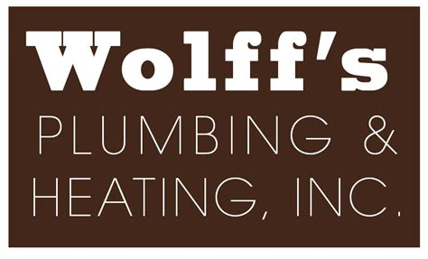 Wolff Plumbing by Our Sponsors Matthews Opera House Arts Center