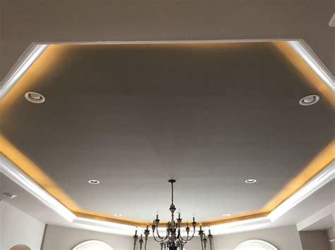 ceiling light molding ceiling molding cove lighting ideas happy haute home