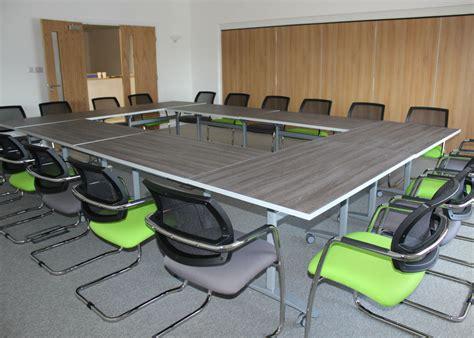 Hudson Office Solutions by Hallis Hudson Office Furniture Installation Bevlan