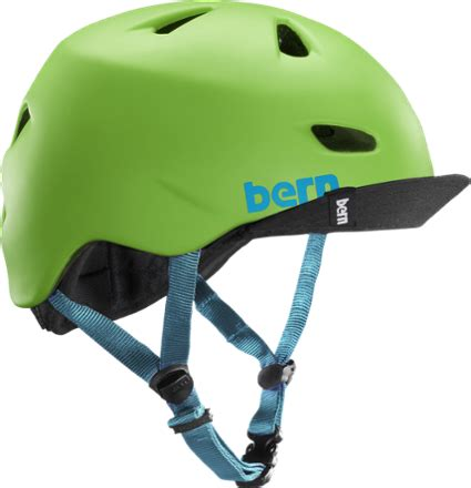 bern bike helmets cycling helmets urban commuting bern brentwood bike helmet rei garage