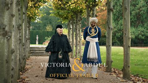 film queen victoria 2017 judi dench is the queen in first trailer for victoria and