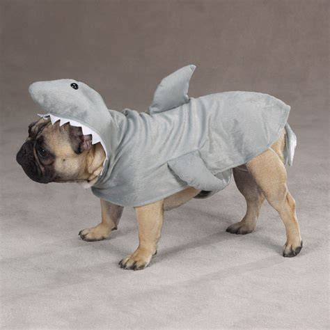 puppy shark costumes for 2013 are here