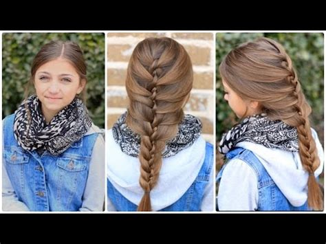twist braids hairstyles youtube the twist braid combo cute hairstyles youtube