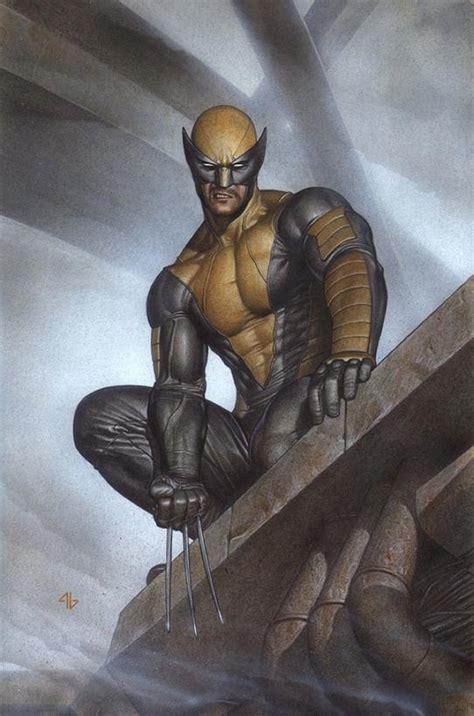 Kaos Wolverine Wolverine Logan By Crion wolverine wiki fandom powered by wikia
