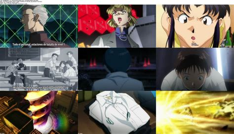 film animasi evangelion evangelion 1 0 you are not alone 2007 dvdrip