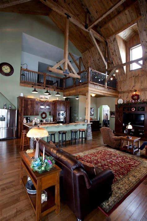 great ideas  modern barndominium plans barn homes