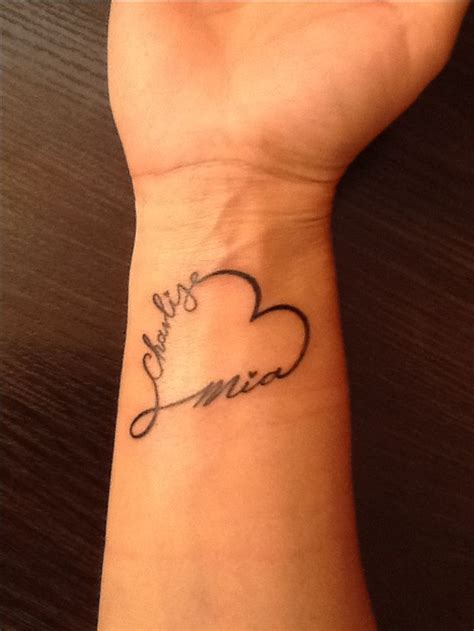 two name tattoo designs best 25 infinity name ideas on