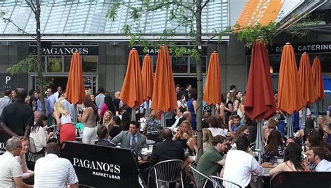 Philadelphia Top Bars by Best Bars For Outdoor In Philadelphia 2017