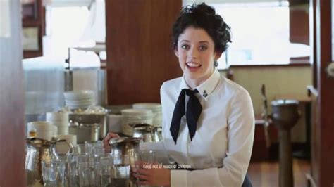 tide commercial actress waitress mary neely tv commercials ispot tv