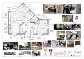 Interior Layout by Interior Design Project Co Ordination Services By Studio44