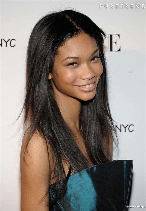 chanel iman mother and father chanel iman s mother china robinson is korean and african